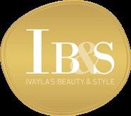 IVAYLA'S BEAUTY & STYLE e.U. - Logo
